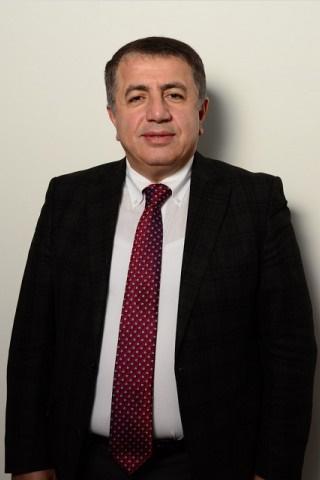 Мамедов Сафар Рафиевич