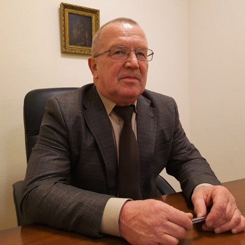 Чепкасов Александр Васильевич
