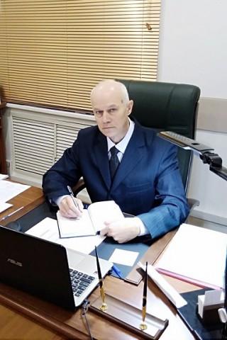 Шилов Сергей Петрович