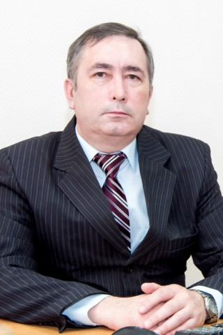 Захаров Андрей Семёнович