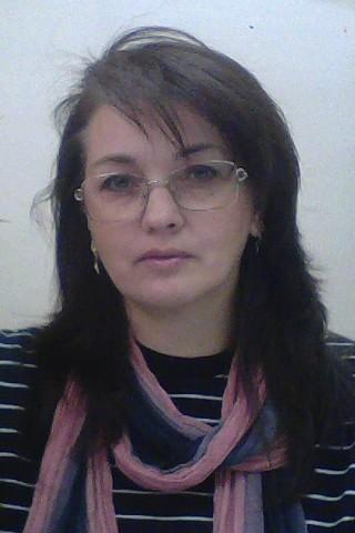Кусая Елена Николаевна