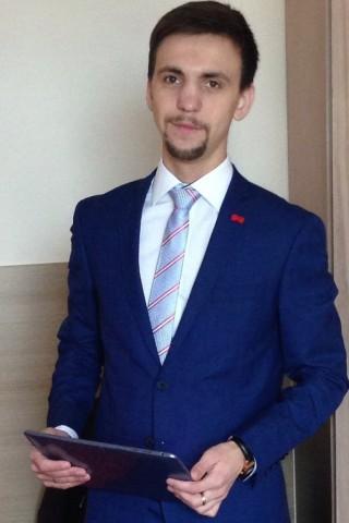 Соколов Григорий Владимирович