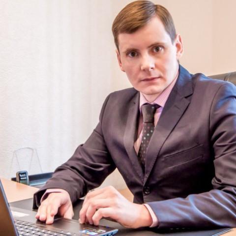 Колчанов Константин Игоревич