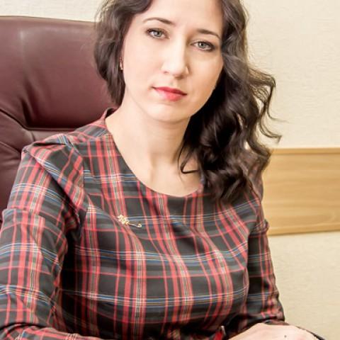 Цейтлин Елена Вадимовна