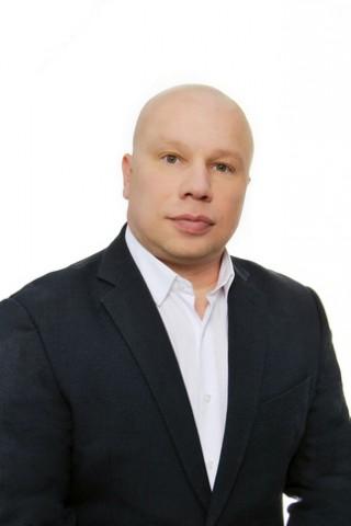 Маджуга Сергей Сергеевич