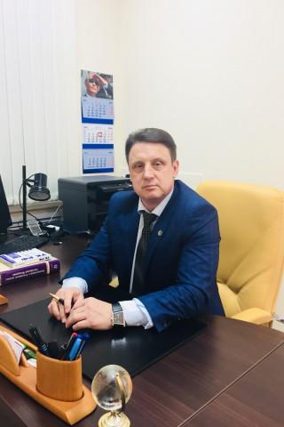 Целищев Сергей Витальевич