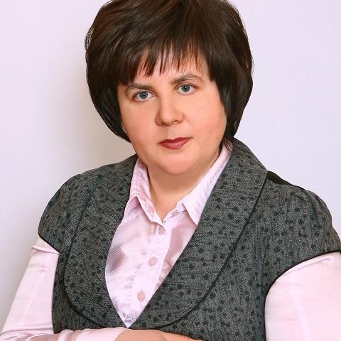 Деменева Тамара Леонидовна